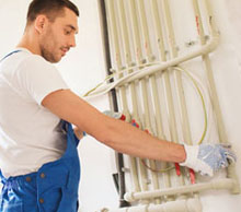 Commercial Plumber Services in Vacaville, CA